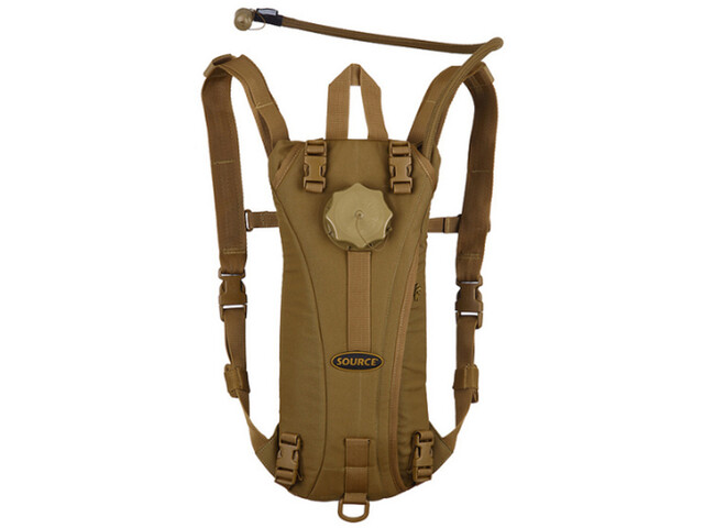 SOURCE Tactical Protector de pecho Mediano, coyote